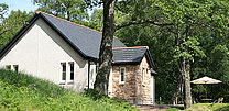 Brocks cottage, suitable for four people