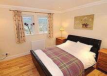 Silver Birch Bedroom